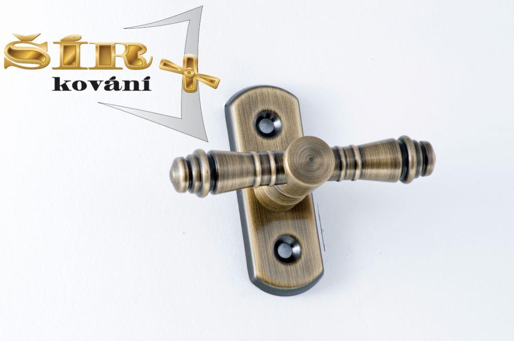 Oliva EVA BR R43 - hranol 6x6x30 pro rozvorový strojek