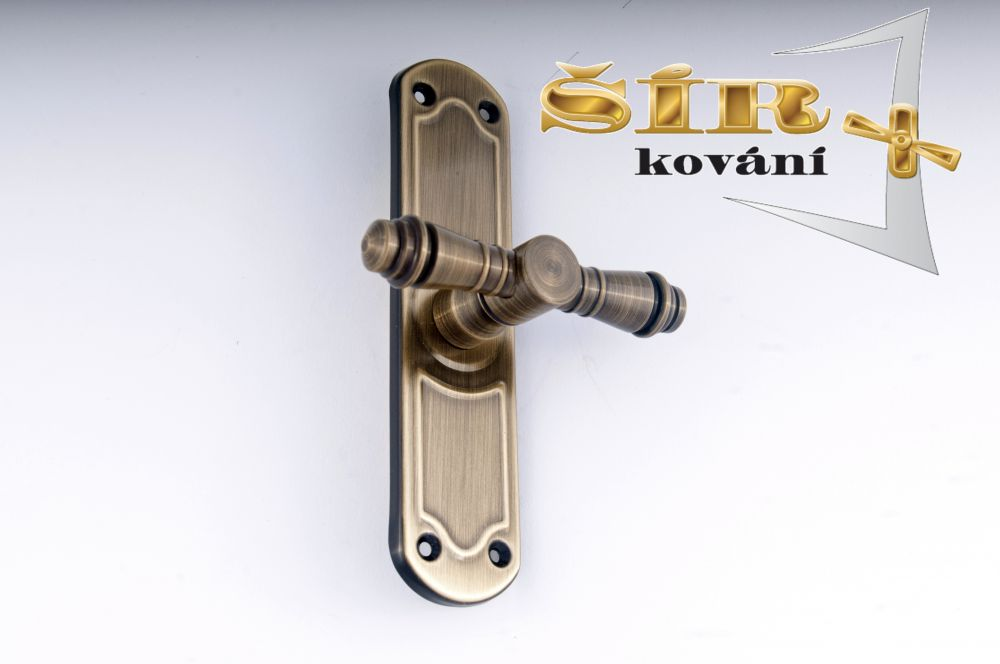Rozvora EVA BR -pro rozvorové dráty dvoukřídlích špaletových oken 1/ks