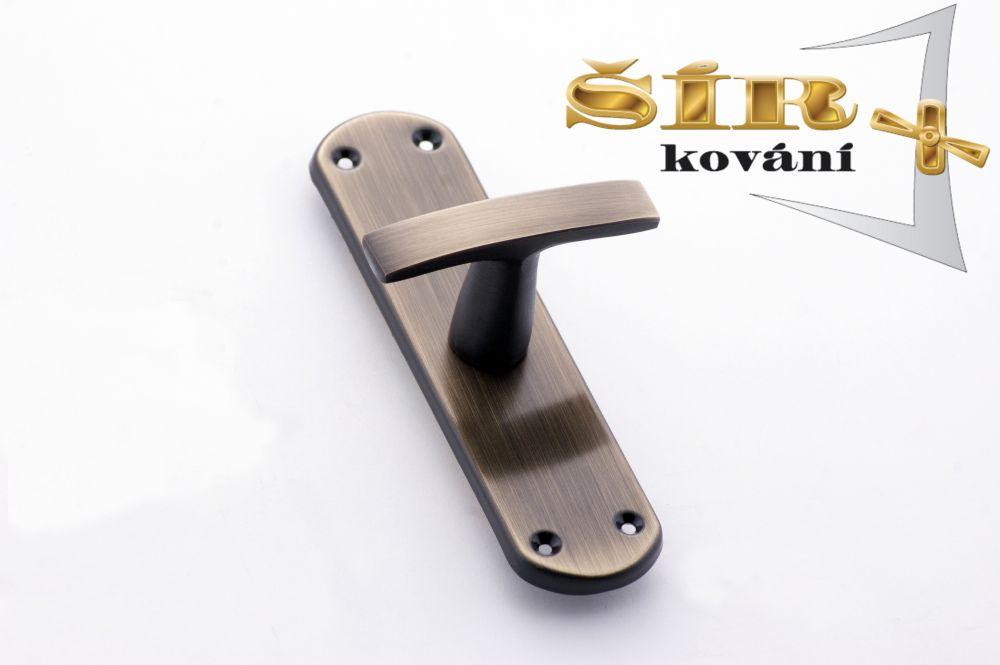 Rozvora DANA BR -pro rozvorové dráty dvoukřídlích špaletových oken 1/ks