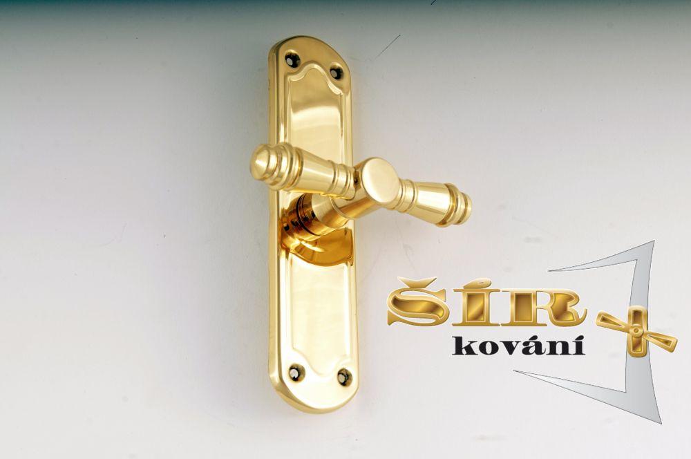 Rozvora EVA MS -pro rozvorové dráty dvoukřídlích špaletových oken 1/ks