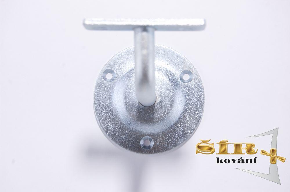 Univerzální držák madla schodišťového zábradlí - Typ NOVA